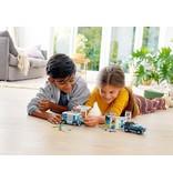 LEGO LEGO City 60257 - Benzinestation