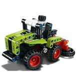 LEGO LEGO Technic 42102 - Mini CLAAS XERION