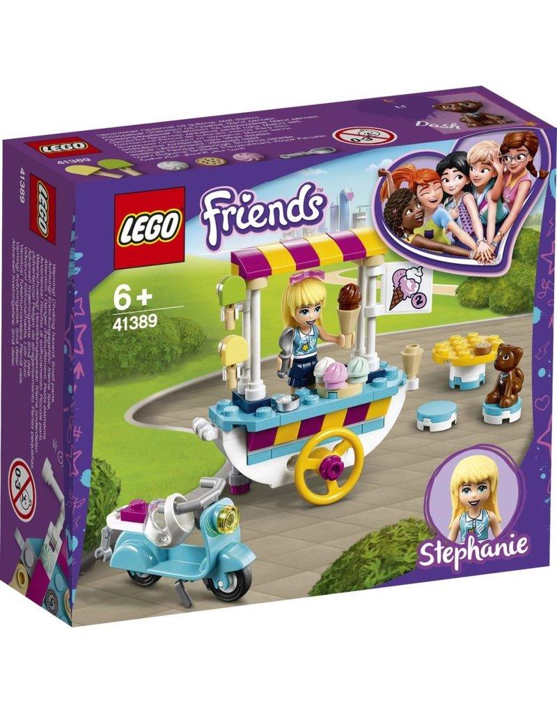 LEGO LEGO Friends 41389 - IJskar