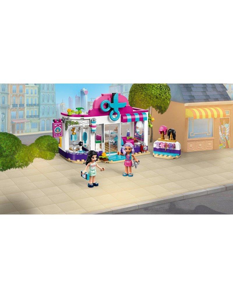 LEGO LEGO Friends 41391 - Heartlake City kapsalon