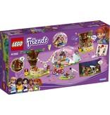 LEGO LEGO Friends 41392 - Glamping in de natuur