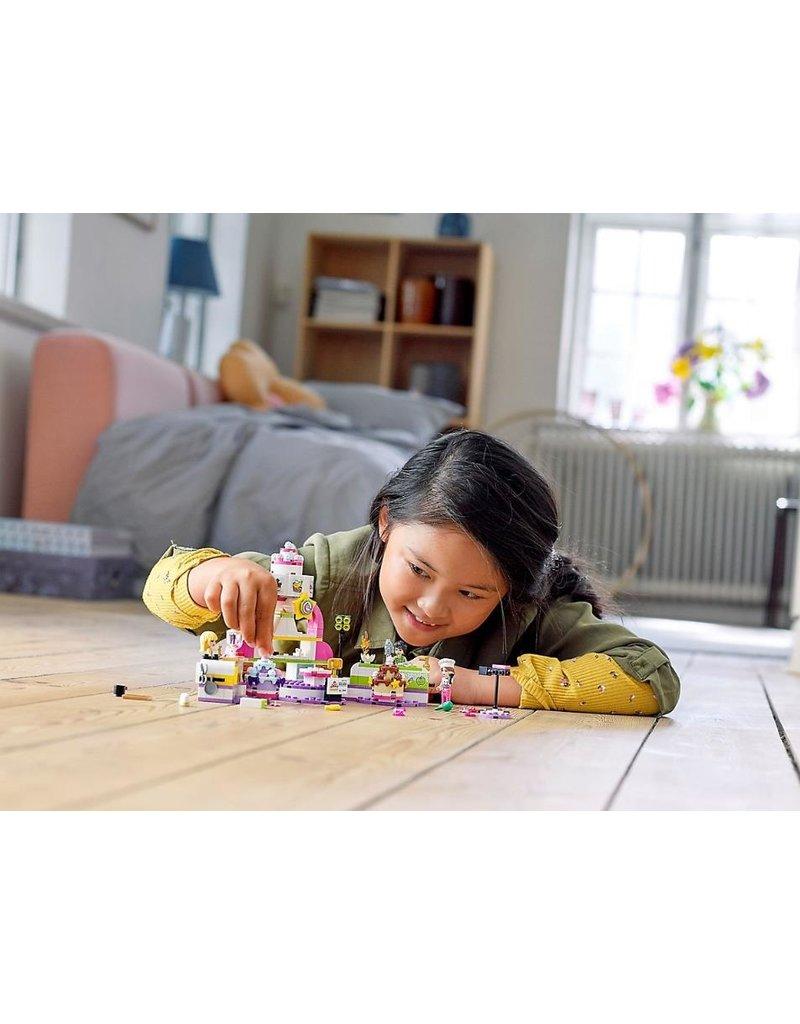 LEGO LEGO Friends 41393 - Bakwedstrijd