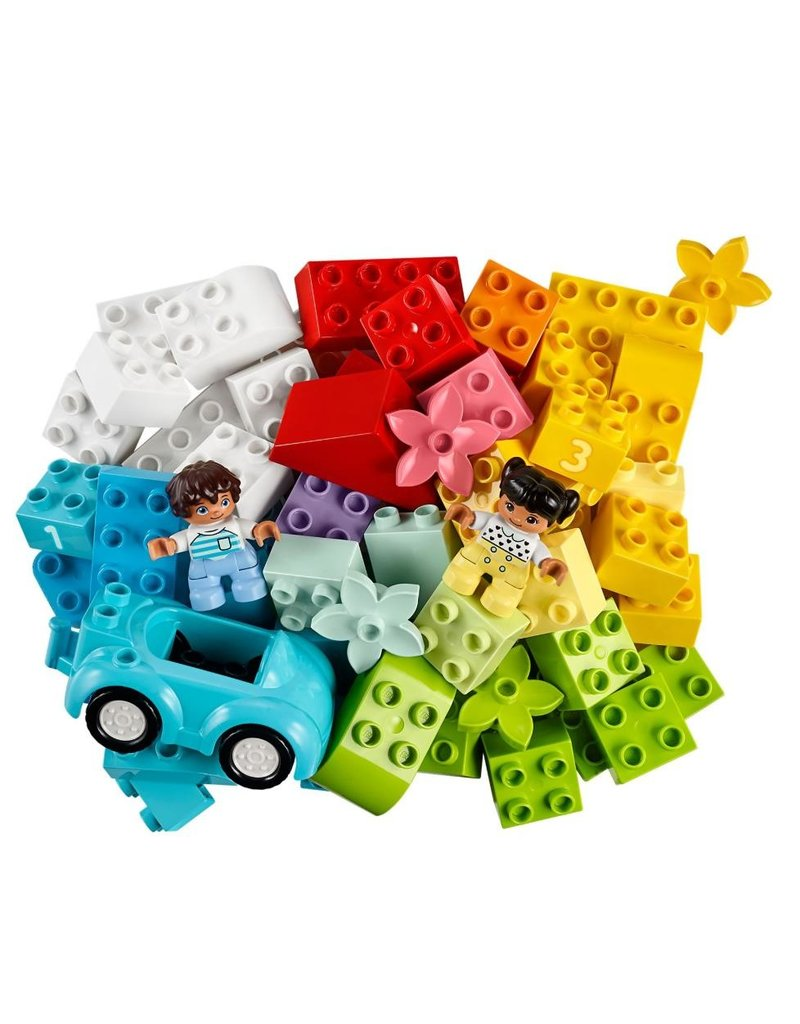 LEGO DUPLO  LEGO DUPLO 10913 - Opbergdoos