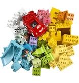 LEGO DUPLO  LEGO DUPLO 10914 - Luxe opbergdoos