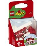 LEGO DUPLO  LEGO DUPLO 10917 - Brandweerwagen