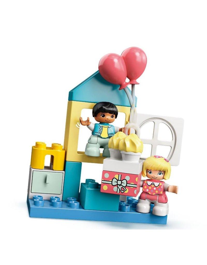 LEGO DUPLO  LEGO DUPLO 10925 - Speelkamer