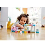 LEGO DUPLO  LEGO DUPLO 10928 - Bakkerij