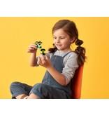 LEGO LEGO Classic 11007 - Creatieve groene stenen