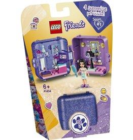 LEGO LEGO Friends 41404 - Emma's speelkubus