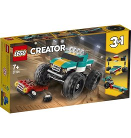 LEGO LEGO Creator 31101 - Monstertruck
