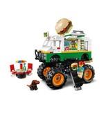 LEGO LEGO Creator 31104 - Hamburger Monstertruck