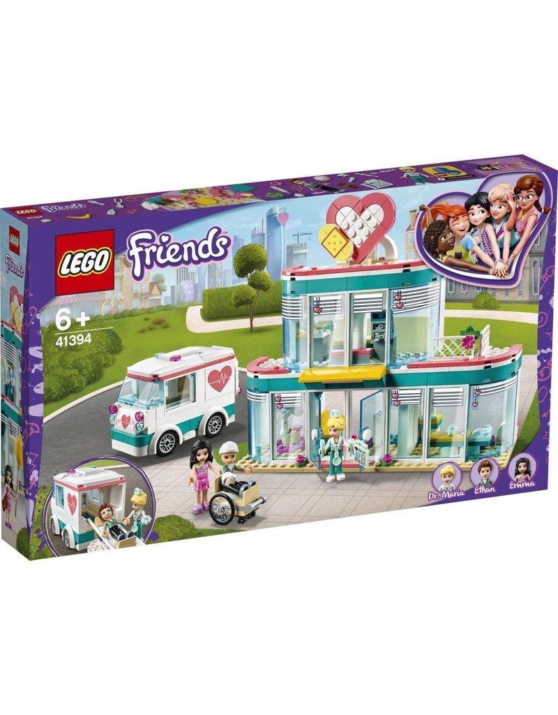 LEGO LEGO Friends 41394 - Heartlake City ziekenhuis