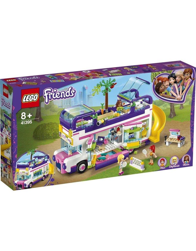 LEGO LEGO Friends 41395 - Vriendschapsbus