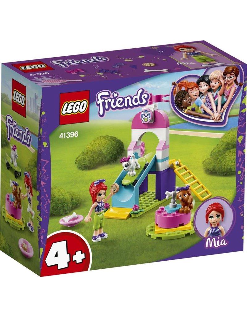 LEGO LEGO Friends 41396 - Hondenspeelplaats