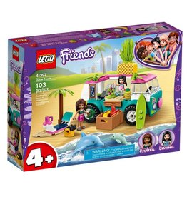 LEGO LEGO Friends 41397 - Sapwagen