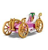 LEGO LEGO Disney Princess 43173 - Aurora's koninklijke koets