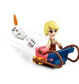 LEGO LEGO Disney Princess 43175 - Anna's en Elsa's verhalenboekavonturen