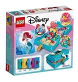 LEGO LEGO Dinsey Princess 43176 - Ariëls verhalenboekavonturen