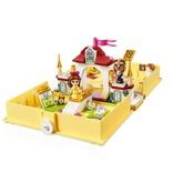 LEGO LEGO Disney Princess 43177 - Belles verhalenboekavonturen
