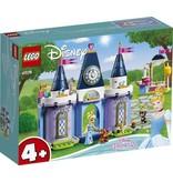 LEGO LEGO Dinsey Princess 43178 - Het kasteelfeest van Assepoester