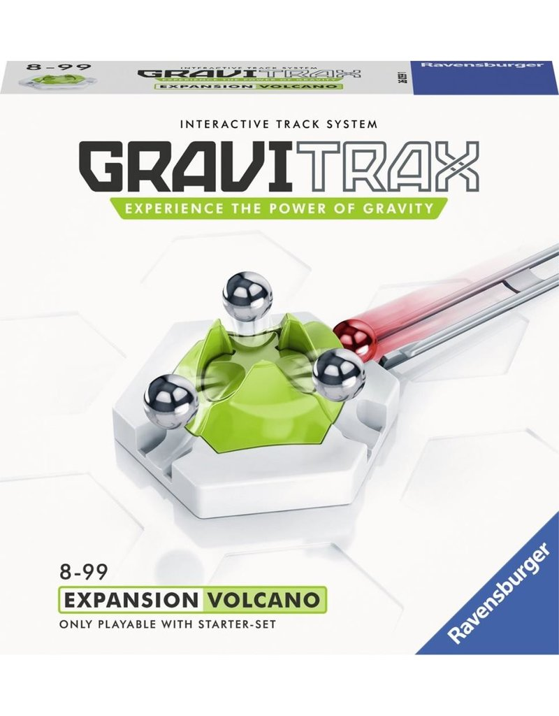 GraviTrax GraviTrax Volcano