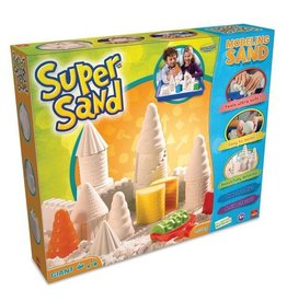 SuperSand Super Sand Giant