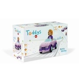 Toddys by Siku Toddys Betty Blinky
