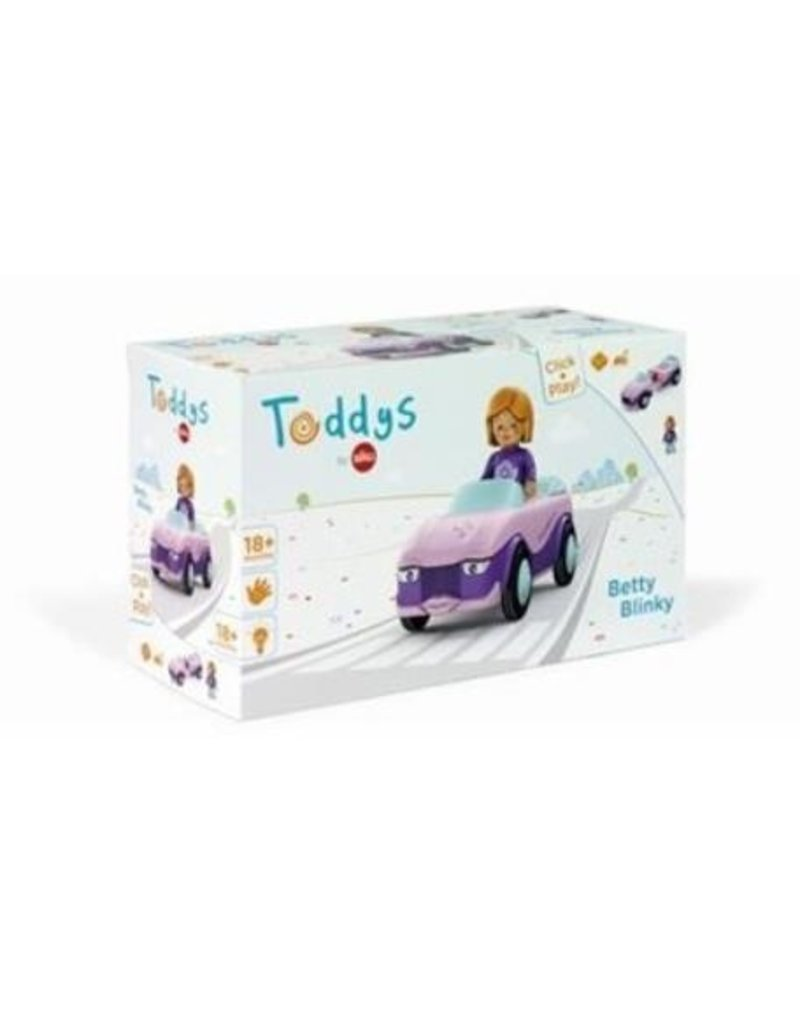 Toddys Betty Blinky