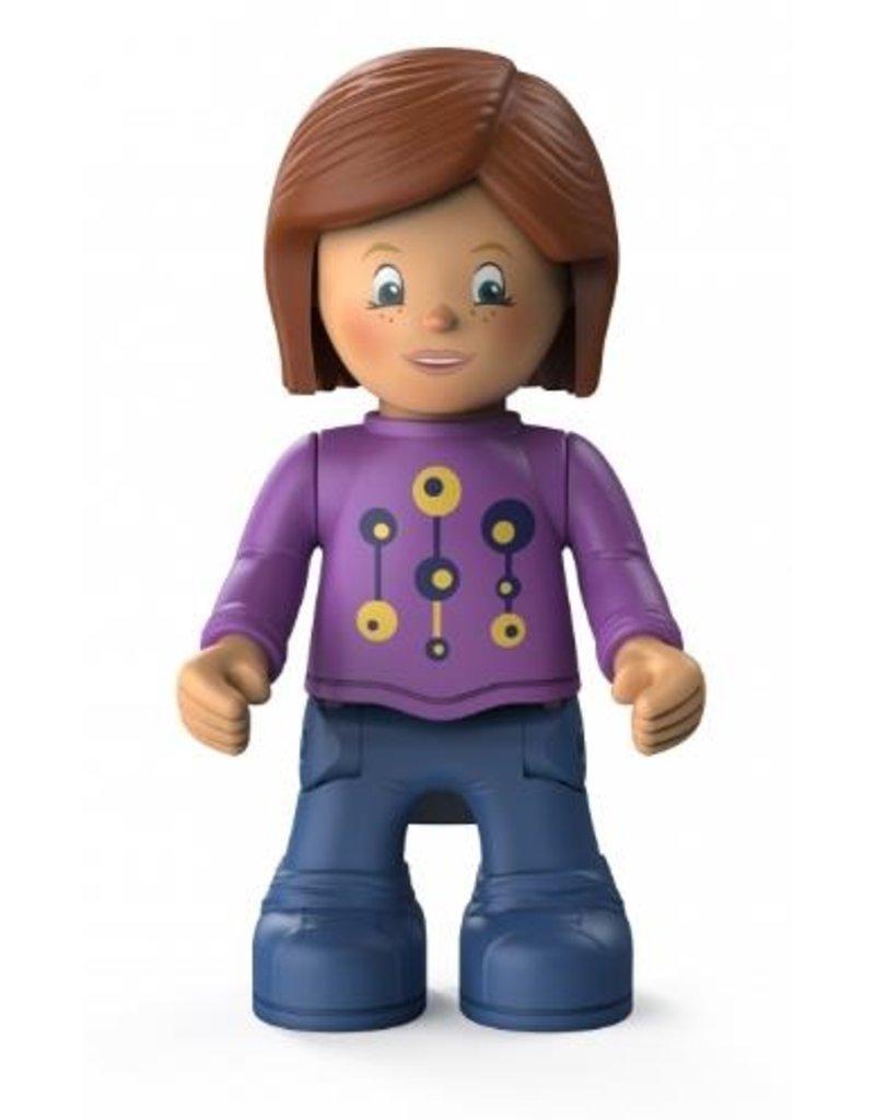 Toddys Zoe Zoomy