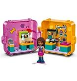 LEGO LEGO Friends 41405 - Andrea`s winkelspeelkubus