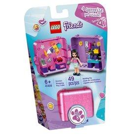 LEGO LEGO Friends 41409 - Emma's winkelspeelkubus