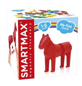 SmartMax  SmartMax My First Red Horse