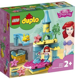 LEGO DUPLO  LEGO DUPLO 10922 - Ariels Onderzeese kasteel