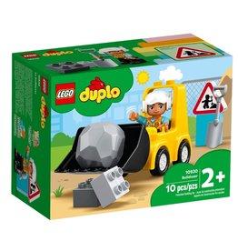 LEGO DUPLO  LEGO DUPLO 10930 - Bulldozer