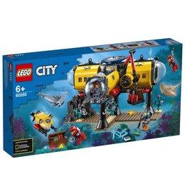 LEGO LEGO City 60265 - Oceaan Onderzoeksbasis