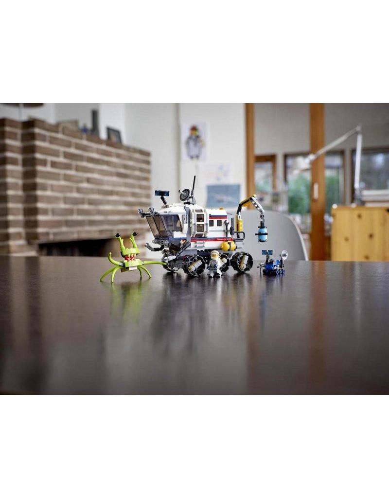 LEGO LEGO Creator 31107 - Ruimte Rover Verkenner