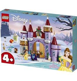 LEGO LEGO Disney Princess 43180 - Belle`s kasteel winterfeest