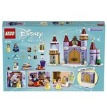 LEGO LEGO Disney Princess 43180 - Belle`s kasteel winterfeest
