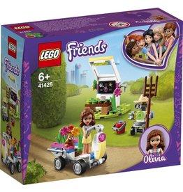 LEGO LEGO Friends 41425 - Olivia`s bloementuin