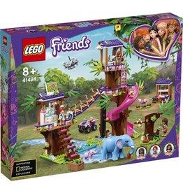 LEGO LEGO Friends 41424 - Jungle reddingsbasis