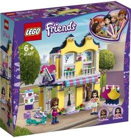 LEGO LEGO Friends 41427 - Emma`s modewinkel