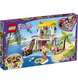 LEGO LEGO Friends 41428 - Strandhuis