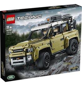 LEGO LEGO Technic 42110 - Land Rover Defender