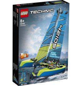 LEGO LEGO Technic 42105 - Catamaran