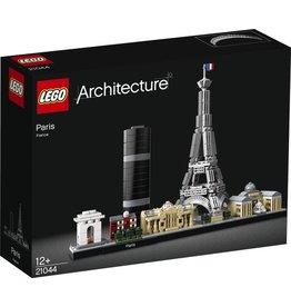 LEGO LEGO Architecture Parijs 21044