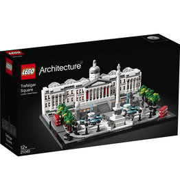 LEGO LEGO Architecture Trafalgar Square 21045