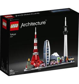 LEGO LEGO Architecture Tokyo 21051