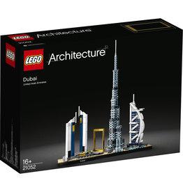LEGO LEGO Architecture Dubai 21052