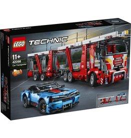 LEGO LEGO Technic Auto Transportvoertuig 42098