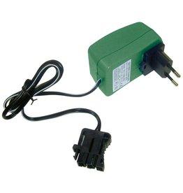 Peg-Pérego Peg Perego CB0301 - Batterij Lader 6V - Multiplug